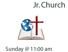 Jr Church